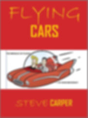 Flying Cars ebook