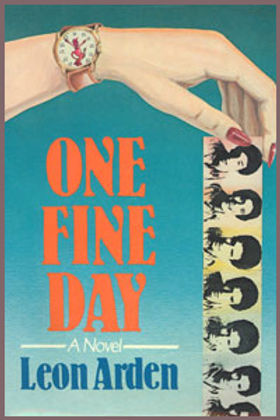 Leon Arden, One Fine Day cover