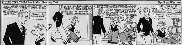 1933-09-29 Tillie the Toiler