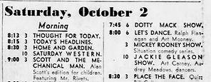 1954-09-26 Philadelphia Inquirer 22 S O