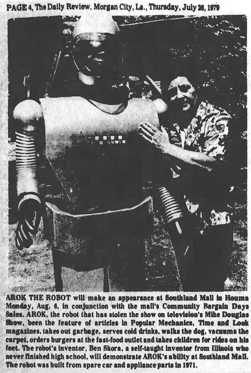 1979-07-26 Morgan City [LA] Daily Review