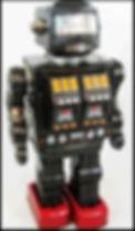 Rotate-O-Matic Super Astronaut