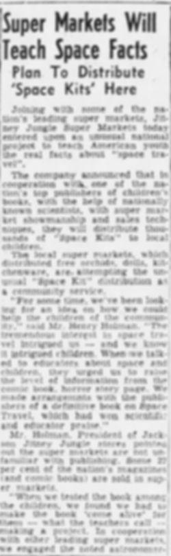 1954-05-06 Jackson [MS] Clarion-Ledger