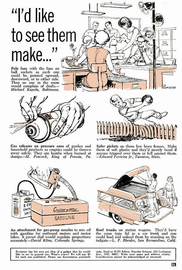 1964-07 Popular Science  129