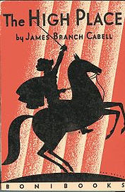 James Branch Cabell, The High Place, Bonibooks