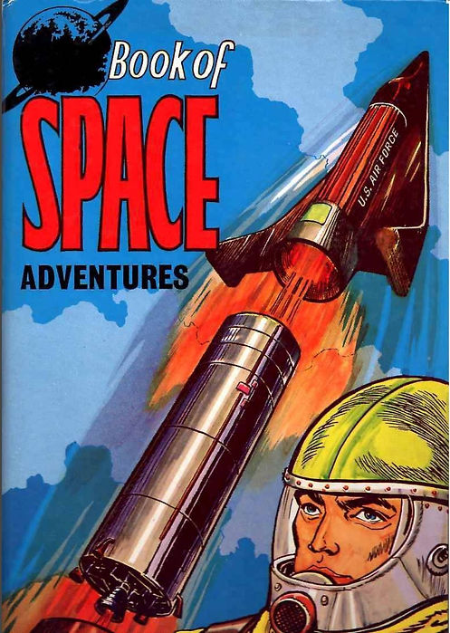 Book of Space Adventures 1963 cover.jpg