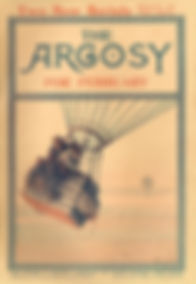 The Argosy magazine, February 1906