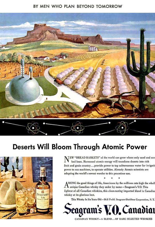 1947-05-12 Deserts will bloom through atomic power