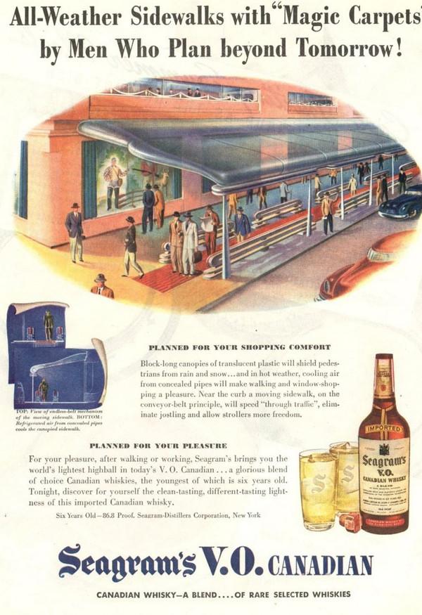 1945-06-25  All-weather sidewalks