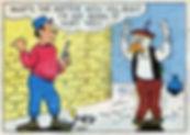 Uncle Scrooge #20, Dec.-Feb. 1958