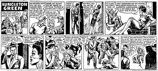 1947-02-15 Chicago Defender Bungleton Green