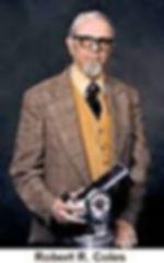 Robert R. Coles