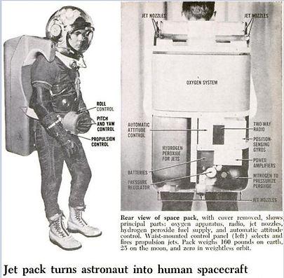 Popular Science, November 1962