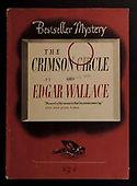 Edgar Wallace, The Crimson Circle, Bestseller Mystery