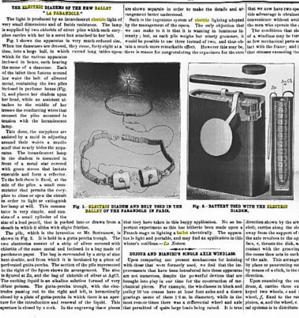 Scientific American, March 15, 1884 p163