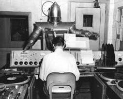 1954–Gyro theRobot 1
