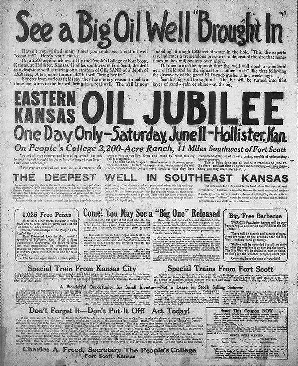 Fort Scott Daily Tribune Monitor, July 7, 1921 p4