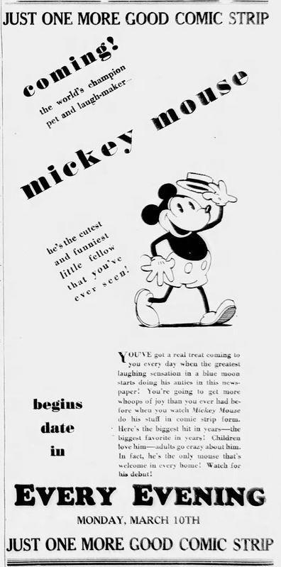 Wilmington, DE, News Journal, March 8, 1930 p14