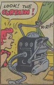 Jetta #5, Dec. 1952 Jet Jaunt 4 panel 4