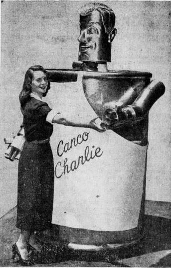 1953-09-10 Duncannon [PA] Record 1 Canco