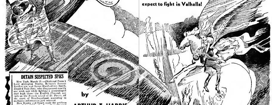 Amazing Stories, September 1941