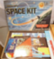 Space Kit from Worthpoint