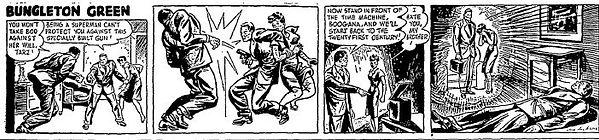 Bungleton Green, June 14, 1947leton Gr