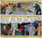 Showcase #40, Sept.-Oct. 1962 p25 panels