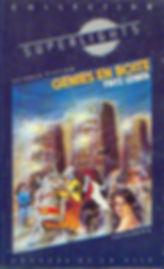 Fritz Leiber. Genies en Boites, Presses de la Cité pb, 1983