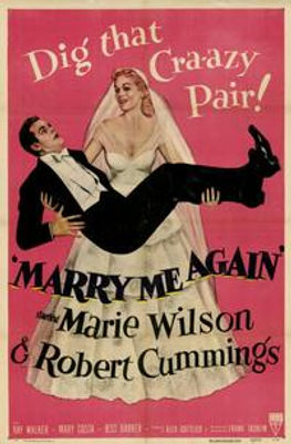 Marry Me Again (1953)
