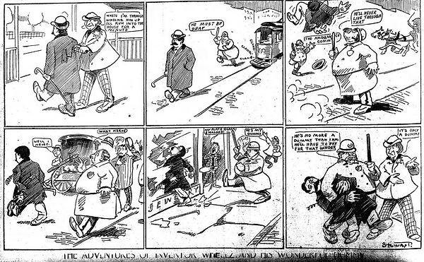 1903-03-01 Adventures of Inventor Wheelz