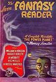 Avon Fantasy Reader #1