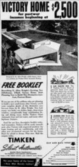 1943-08-22 Detroit Free Press 3 Timken v