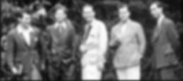 Cyril Kornbluth, Chester Cohen, John B. Michel, Robert A.W. Lowndes, Donald A. Wollheim 1939