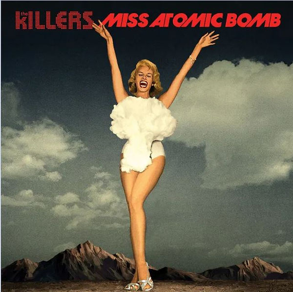 2104 Killers Miss Atomic Bomb, photo by Frederico Jodice