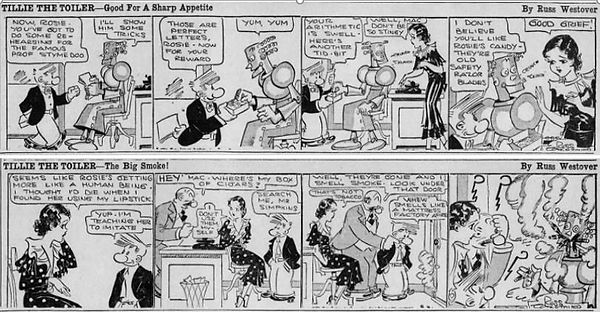 1933-08-30,31 Tillie the Toiler