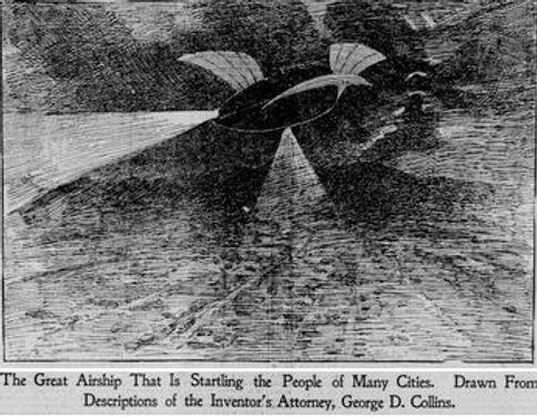 San Francisco Call, Nov. 23, 1896