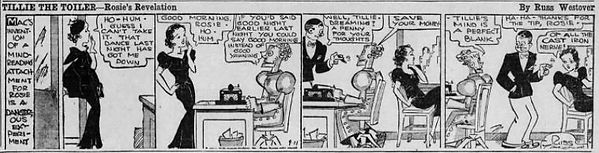 1933-09-11 Tillie the Toiler