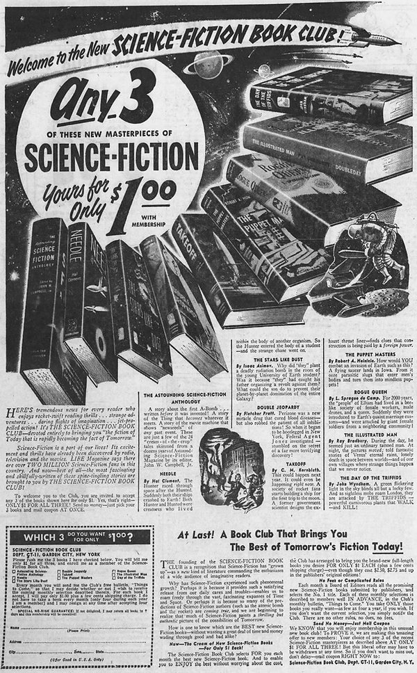 Chicago Tribune Nov. 9, 1952 4-24 SFBC ad