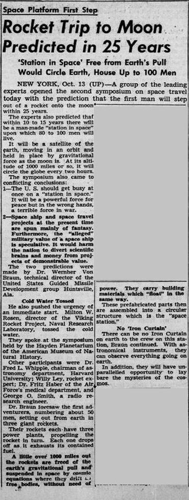 1952-10-13 Pittsburgh Press p.1