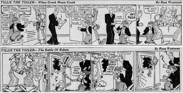 1933-10-26,27 Tillie the Toiler