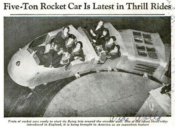 1936-06 Popular Mechanics 865 Texas Cent
