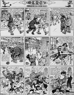 19120324 [Washington, DC] Evening Star, March 24, 1912 Percy mechanical man