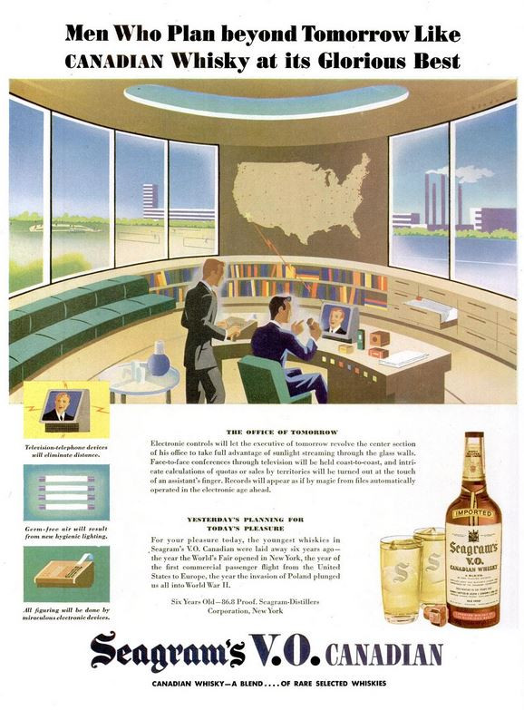 1945-03-12 Office of the Future