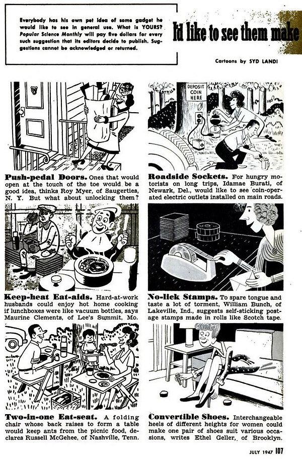 1947-07 Popular Science  107