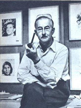1954-10 Mechanix Illustrated, Boris Artz