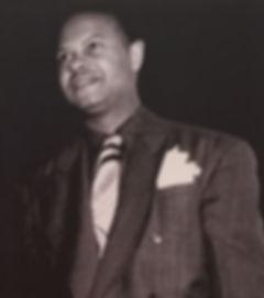 Jay Paul Jackson photo, c1950?