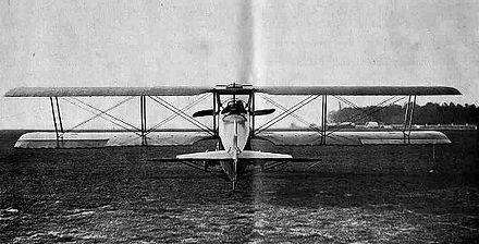 Rene Tampier avion-automobile takeoff