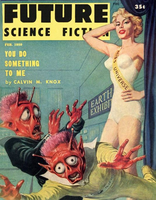 February 1959 - Emsh art