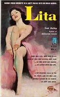 Fred Malloy, Lita, Beacon B-235, 1959